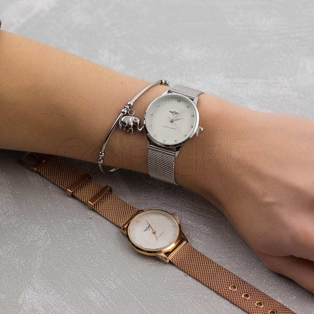 c7eabc4324e2c Relógio Sienna - CAPICHE - Loja online de Moda e Acessórios