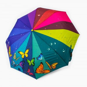 Guarda Chuva Arco Iris