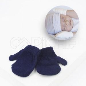Luvas de Bebe malha
