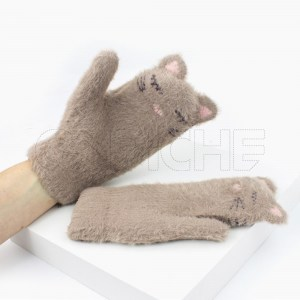 Luva Gato Beja