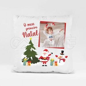 Almofada O meu Primero Natal