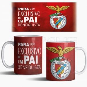 Caneca  Benfiquista