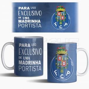 Caneca  Portista