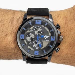 Relógio Navegante  Blue
