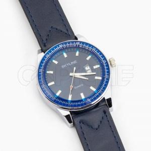 Relógio masculino Sincelo azul