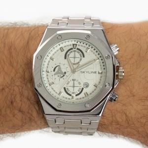 Relógio Robot