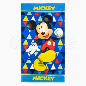 Toalha criança Mickey