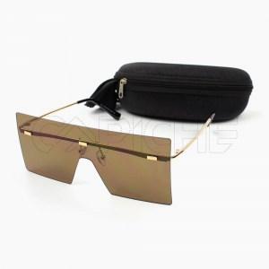 Óculos de sol Trust Brown