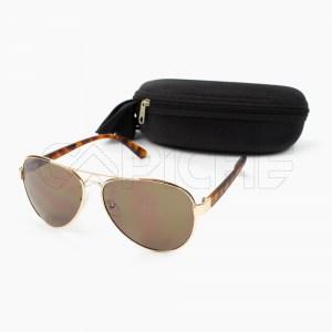 Óculos de sol Aviator Sor brown