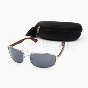 Óculos de sol LuiK Silver