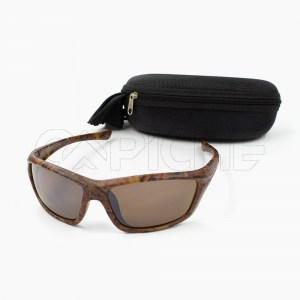 Óculos de sol Benny brown