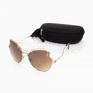 Óculos de sol Levi Brown
