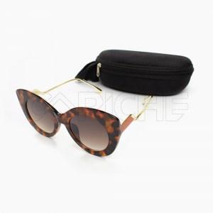 Óculos de sol Fendi Brown