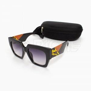 Óculos de sol Silie black