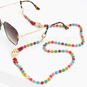 Cordão para Óculos e Máscara Coloré