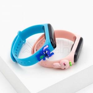 Relógio Digital de Criança