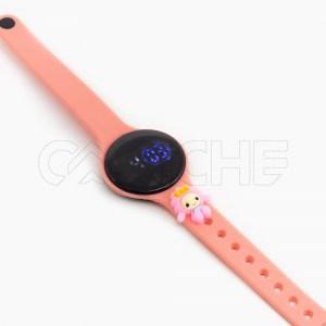 Relógio Digital de Criança Lãzinha