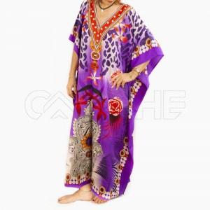 Vestido Saida de Praia Lehua