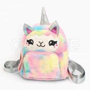 Mochila de criança Cat Unicorn