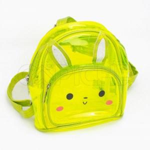 Mochila Criança Pikachu