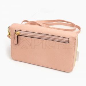 Carteira para Telemóvel Softy Pink