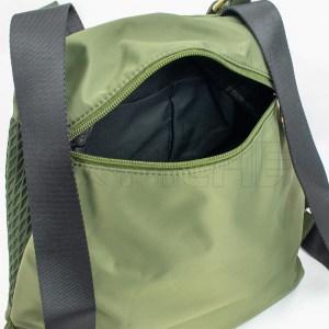 Mochila Everest verde