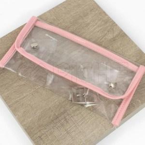 Mala de Cintura Transparente