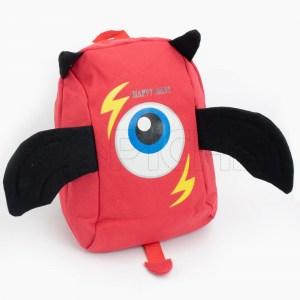 Mochila de Criança Olho Vermelho