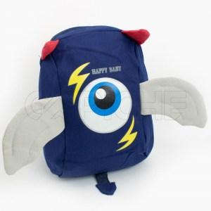 Mochila de Criança Olho Azul