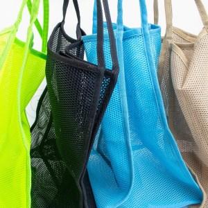 Mala Shopper Black