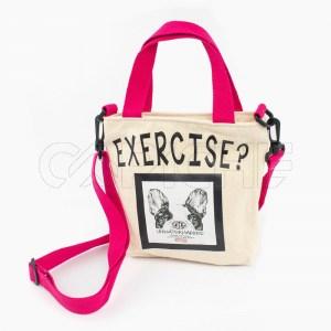 Mini malinha  Exercise