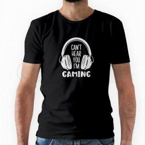 Tshirt Homem Im Gaming