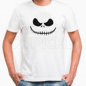 Tshirt Homem Jack Halloween