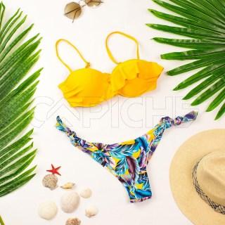 Bikini Maya Amarelo