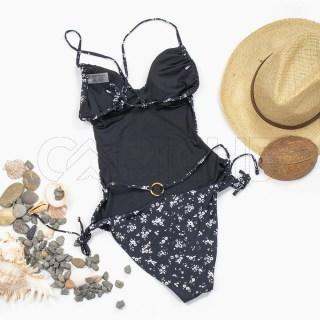 Fato de Banho Aloha Black