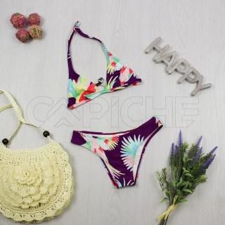 Bikini Maritima Floral