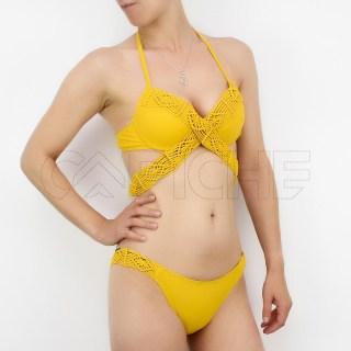 Bikini Gunga Amarelo