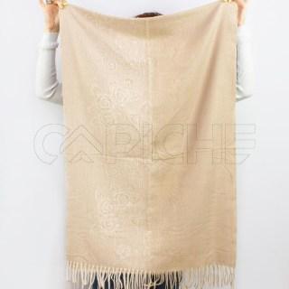 Écharpe Rosita Creme