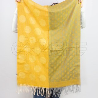 Écharpe Bolini Amarelo