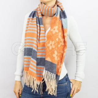 Écharpe Vitorin laranja