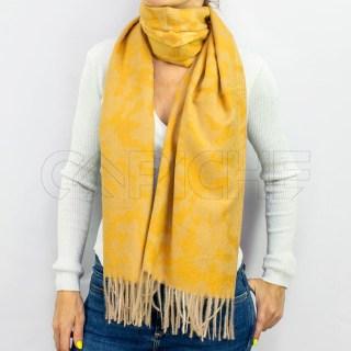 Écharpe Parda Amarelo