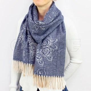 Écharpe Rosita Azul
