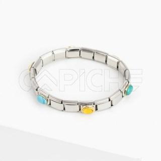 Bracelete Simbol XI