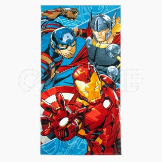 Toalha criança Marvel