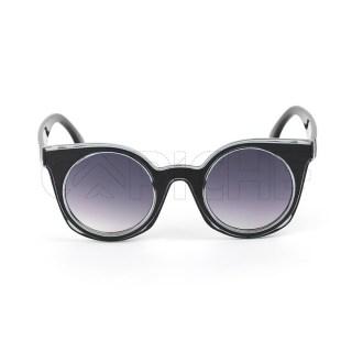 Óculos de sol Bacana Preto