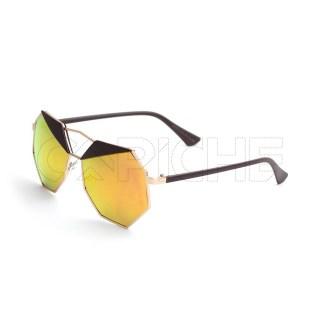 Óculos de Sol Octo Orange