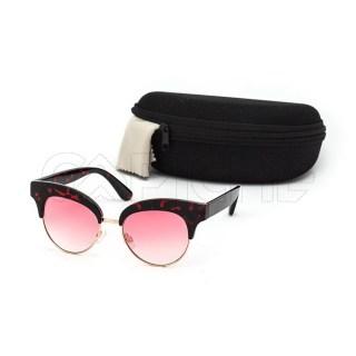 Óculos de sol Cicely Vermelho