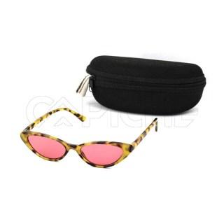 Óculos de sol Nina Vermelho
