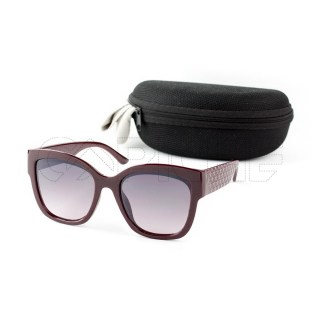 Óculos de sol Marita Bordeaux