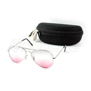 Óculos Estéticos Aviator Pinki